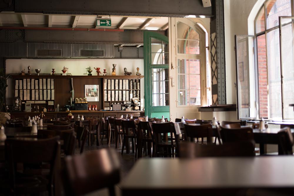 Bistro, Cafe - Erwartungen vom Gast
